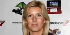 Maria de Villota/ lainformacion.com/ EFE