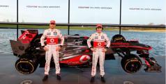 McLaren MP4-28/ mclaren.com