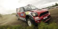 MINI WRC/ lainformacion.com/ Getty Images