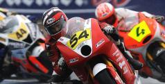 Las Moto2 del CEV en Jerez