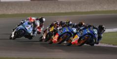 Rins, Márquez o Viñales son algunos pilotos mundialistas llegados del CEV