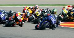MotoGP/ lainformacion.com/ EFE
