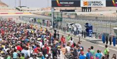 Motorland Aragón/ lainformacion.com