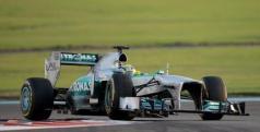 Nico Rosberg/ lainformacion.com