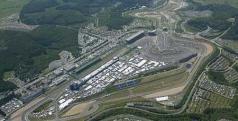 Vista panorámica de Nurburgring/ lainformacion.com