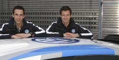 Sebastien Ogier y Julien Ingrassia con el VW Polo R WRC