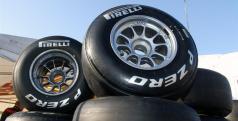 Pirelli PZero Silver