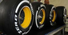 Los neumáticos Pirelli están siendo decisivos/ Pirelli