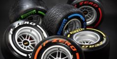 Neumáticos de Pirelli/ lainformacion.com
