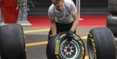 Pirelli/ lainformacion.com/ EFE