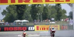 Pirelli en el Mundial de SBK