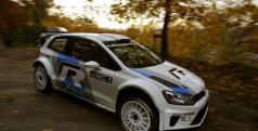 WV Polo R WRC