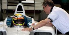 Pirelli prueba los neumáticos