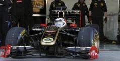 Kimi Raikkonen/ lainformacion.com/ EFE