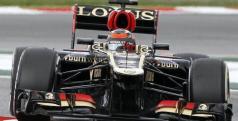 Kimi Raikkonen en Hungría/ lainformacion.com