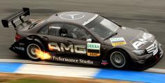 Ralf Schumacher DTM