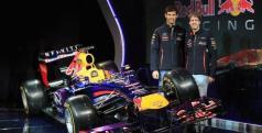 Red Bull presenta el RB9/ lainformacion.com