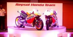 Honda RC213V/ @Box_Repsol