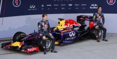 Vettel y Ricciardo/ lainformacion.com