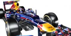 Red Bull RB8/ lainformacion.com/ Getty Images