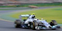 Nico Rosberg en Malaysia/ lainformacion.com