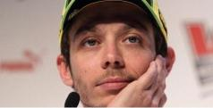 Valentino Rossi/ lainformacion.com/ EFE