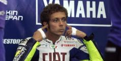 Valentino Rossi en su etapa como piloto de Yamaha/ lainformacion.com