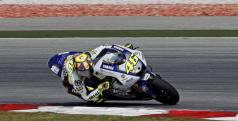 Valentino Rossi/ lainformacion.com