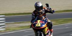 Sandro Cortese/ KTM