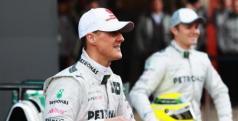 Michael Schumacher/ lainformacion.com/ Getty Images