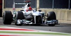 Michael Schumacher/ lainformacion.com/ EFE
