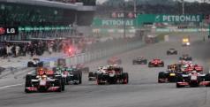 Gran Premio de Malaysia 2012/ lainformacion.com