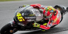 Valentino Rossi/ lainformacion.com/ Getty Images