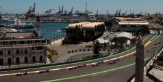 Valencia Street Circuit/ lainformacion.com/ Getty Images