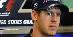 Sebastian Vettel/ lainfomracion.com