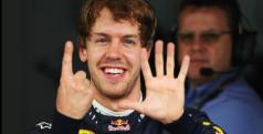 Sebastian Vettel/ lainformacion.com/ Getty Images