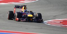 Vettel consigue la Pole en Estados Unidos/ lainformacion.com