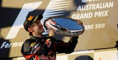 Sebastian Vettel /lainformacion.com/ Getty images