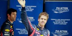 Sebastiab Vettel/ lainformacion.com/ EFE