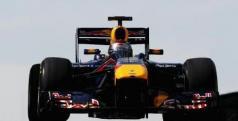 Sebastian Vettel/ lainformacion.com/ Getty Images