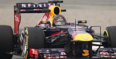 Sebastian Vettel logra la pole en India/ lainformacion.com