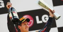 Vettel/ lainformacion.com/ Getty Images