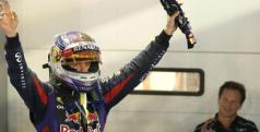 Sebastian Vettel gana en Singapur/ lainformacion.com