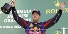 Sebastian Vettel/ lainformacion.com