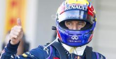 Mark Webber/ lainformacion.com