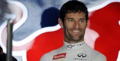 Mark Webber ha encabezado la segunda sesión de libres/ lainformacion.com/ EFE