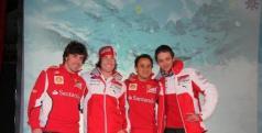 Los pilotos durante el Wrooom 2012/ Campigliowrooom.it
